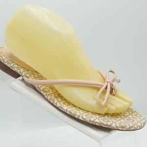 Kate Spade New York Size 9 Pink Sandals Women B3B6